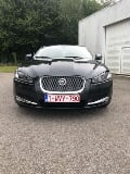 Photo Jaguar XF 2.2 D luxury edition