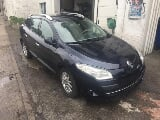 Photo Renault megane 1.5 dci Aut. 95000 km 07/2010