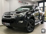 Photo Isuzu D-Max 2.5TD 4x4/ Automatique/ Gps, Cuir,...