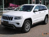 Photo Jeep Grand Cherokee 3.0td v6 140kw - limited -...