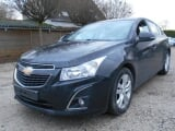 Photo Chevrolet cruze diesel 2014