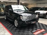 Photo Land Rover Range Rover Sport 2.7 TdV6 24v HSE...