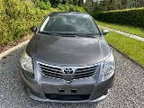 Photo Toyota Avensis Berline Benzine Automaat 1.8i...