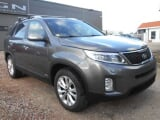 Photo Kia sorento diesel 2014