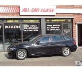 Photo BMW 318 D Touring 136 PK