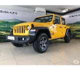 Photo Jeep Wrangler Unlimited Sport 2.2 - 200PK AT8 4x4