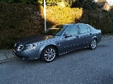 Photo Saab 9-5 2.3t Biopower (bio éthanol) full option