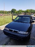 Photo Rover 214 cabriolet