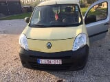 Photo Renault Kangoo 1.5 dci authentique lighte...