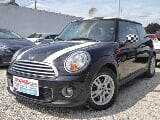 Photo MINI One D occasion 92805 Km 2013 7.990 eur