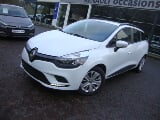 Photo Renault Clio 1.2i Life, Essence, 04/2018,...