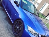 Photo BMW 335 Essence 2011