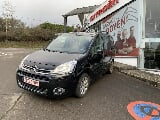 Photo Citroen Berlingo III, Gasoile, 02/2015, 1560cc,...