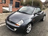 Photo Ford Ka/+ Sportka street Cabriolet