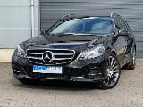 Photo Mercedes e 200 cuir navi 19 inch inclus