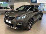 Photo PEUGEOT 5008 Diesel 2020