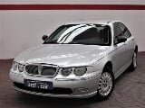 Photo Rover 75 2.0 CDTi 16v Executive * 1 MAIN * CLIM...