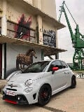 Photo Abarth 595 1.4 T-Jet Pista