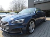 Photo AUDI A5 Diesel 2018
