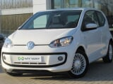 Photo Volkswagen up! Essence 2013