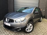 Photo Nissan Qashqai occasion Gris 118249 Km 2014...