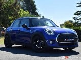 Photo MINI Cooper 1.5i Navi - Full LED - PDC -...