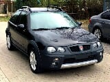 Photo Rover Streetwise / SPORT 2004 1.4i - 16v -...