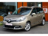 Photo Renault Grand Scenic Intens - 5 pl, Monospace,...