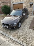 Photo BMW 316d break f31 07/2013