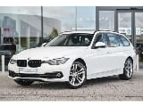 Photo BMW 320 d Touring