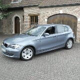 Photo Bmw 118 i Essence autmatic 143 hp bj 2007