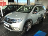 Photo DACIA Logan MCV Essence 2020