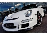 Photo Porsche 997 * gt3 / xenon gps turbo seats full...