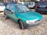 Photo Peugeot 106 1.0i Key West / 122986KM//GARANTIE...