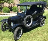 Photo Ford Model T 1923