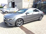 Photo MINI CLA 180 occasion Gris 24000 Km 2016 26.500...