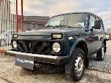 Photo Lada Niva * 1.7 i * 59Kw-80Cv * Utilitaire *