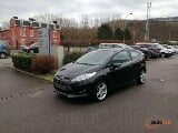 Photo Ford Fiesta 1.6i Ti-VCT Sport