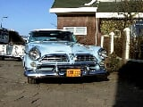 Photo Chrysler Windsor De Luxe occasion Blanc 101 Km...