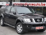 Photo Nissan Navara 2.5 DCI 190 CV 4X4 HARD-TOP CLIM...