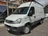 Photo Iveco Daily 35S14V * 3500 kg sleep*
