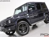 Photo Mercedes-benz g 350 diesel 2011