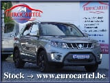 Photo Suzuki Vitara 1.4 Turbo 4x4 140 CV essence...