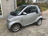 Photo Smart forTwo 1.0i Mhd Passion Softouch