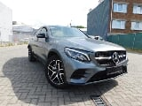 Photo Mercedes-Benz G occasion Gris 22000 Km 2017...