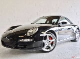 Photo Porsche 911 997 Carrera 4S 3.8i 355cv * manuelle*