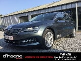 Photo Skoda Superb Combi 1.5 tsi act style dsg