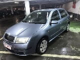 Photo Skoda fabia 1.4 diesel euro 4