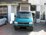 Photo Volkswagen t4 california 1.9 TD