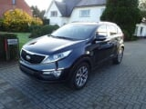 Photo Kia sportage essence 2014
